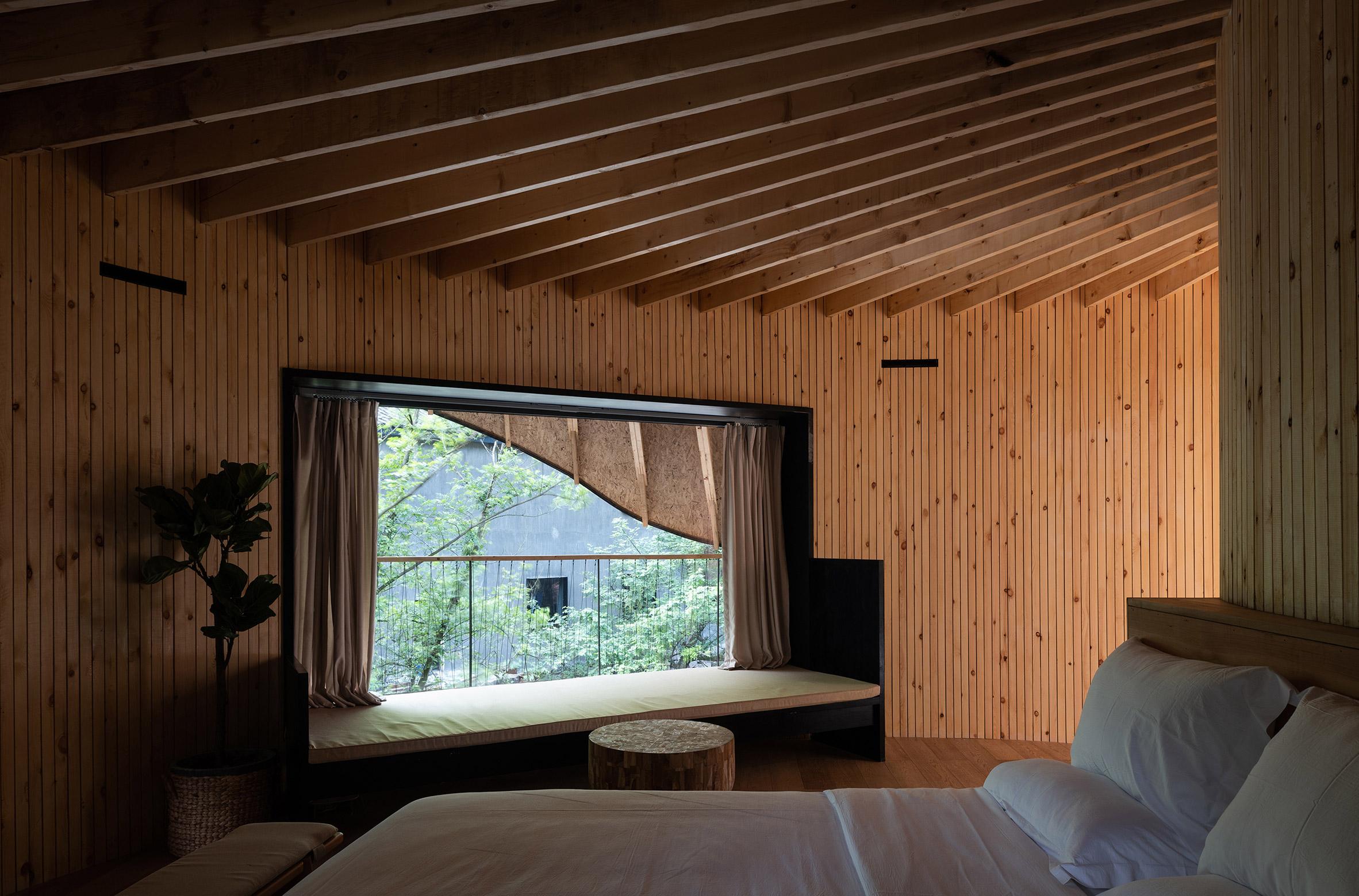 nơi nghỉ dưỡng treewow-treehouse-monoarchi-architecture-xband-club-zhongcun-4