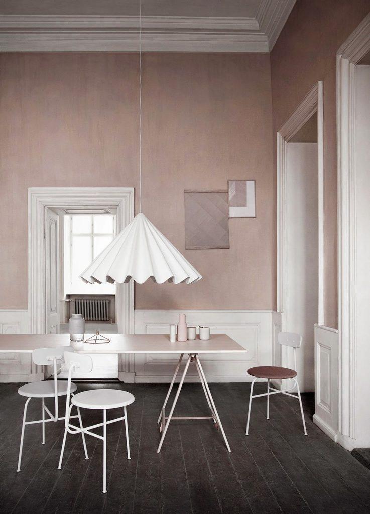 trang trí nhà màu hồng ED TIPS 2