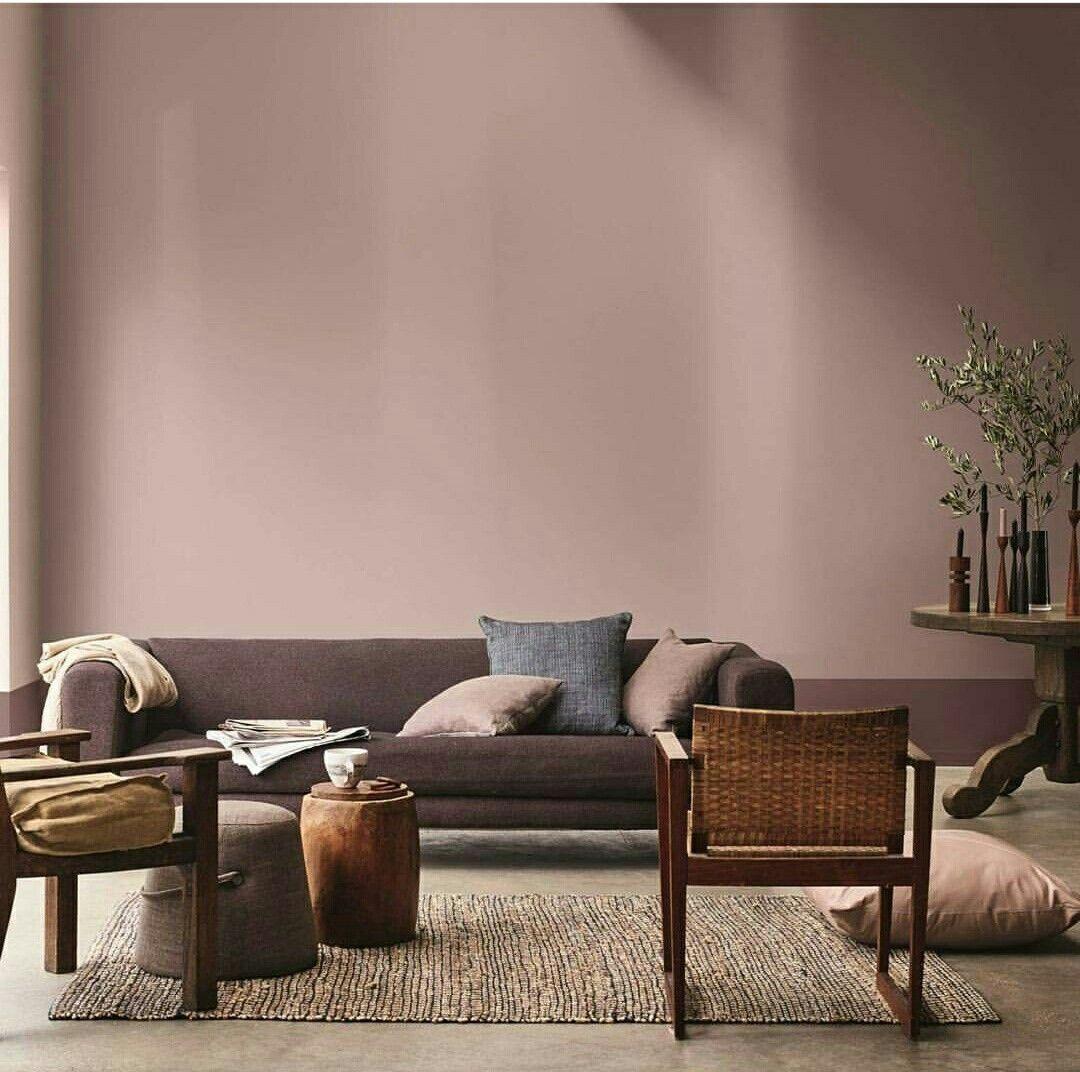 trang trí nhà màu hồng ED TIPS 10