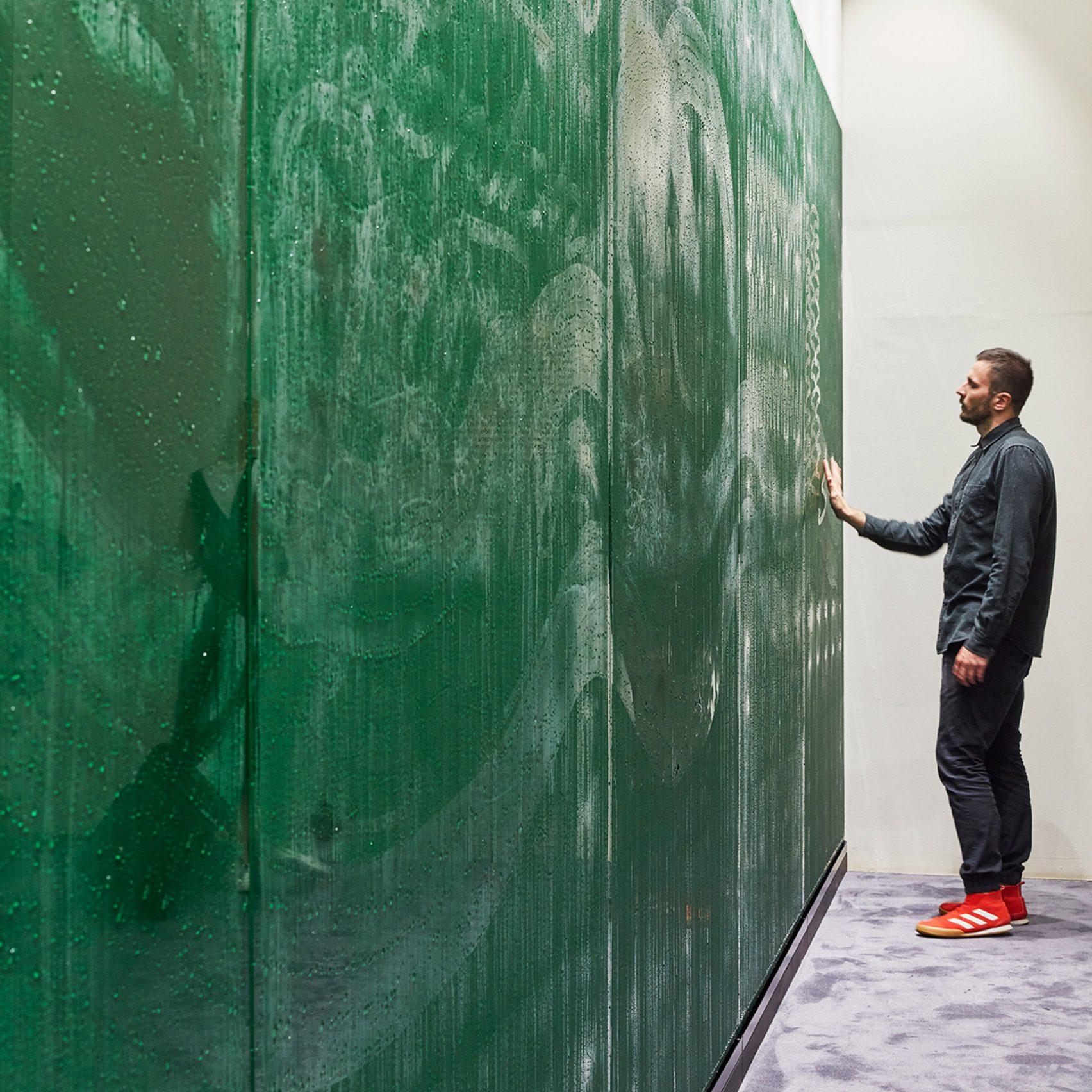 triển lãm London Design Biennale 10