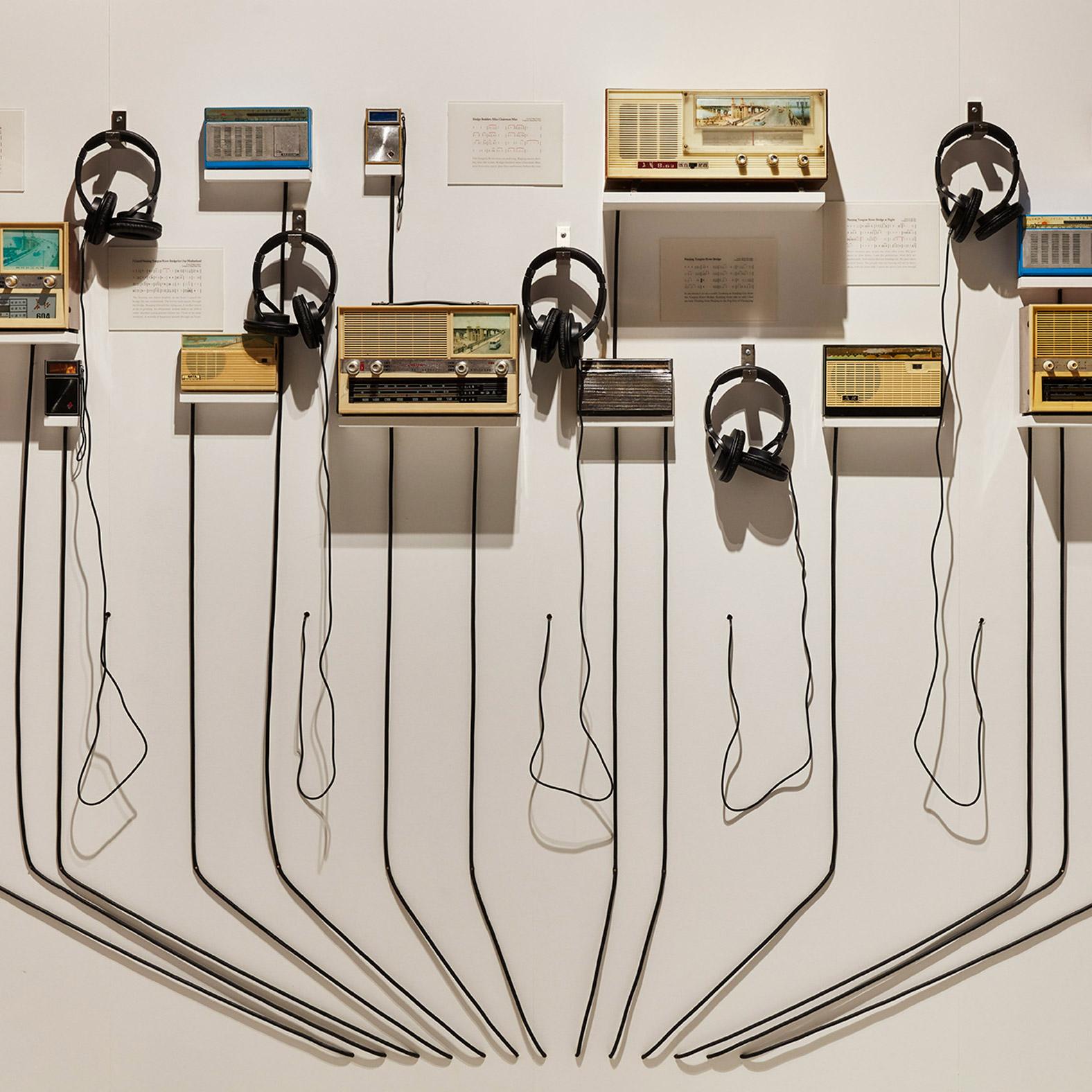 triển lãm London Design Biennale 1
