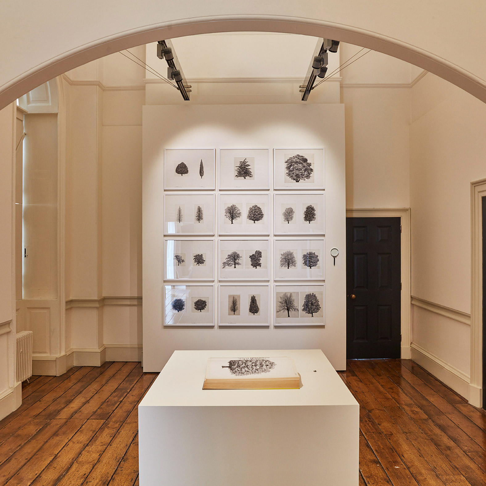 triển lãm London Design Biennale 5