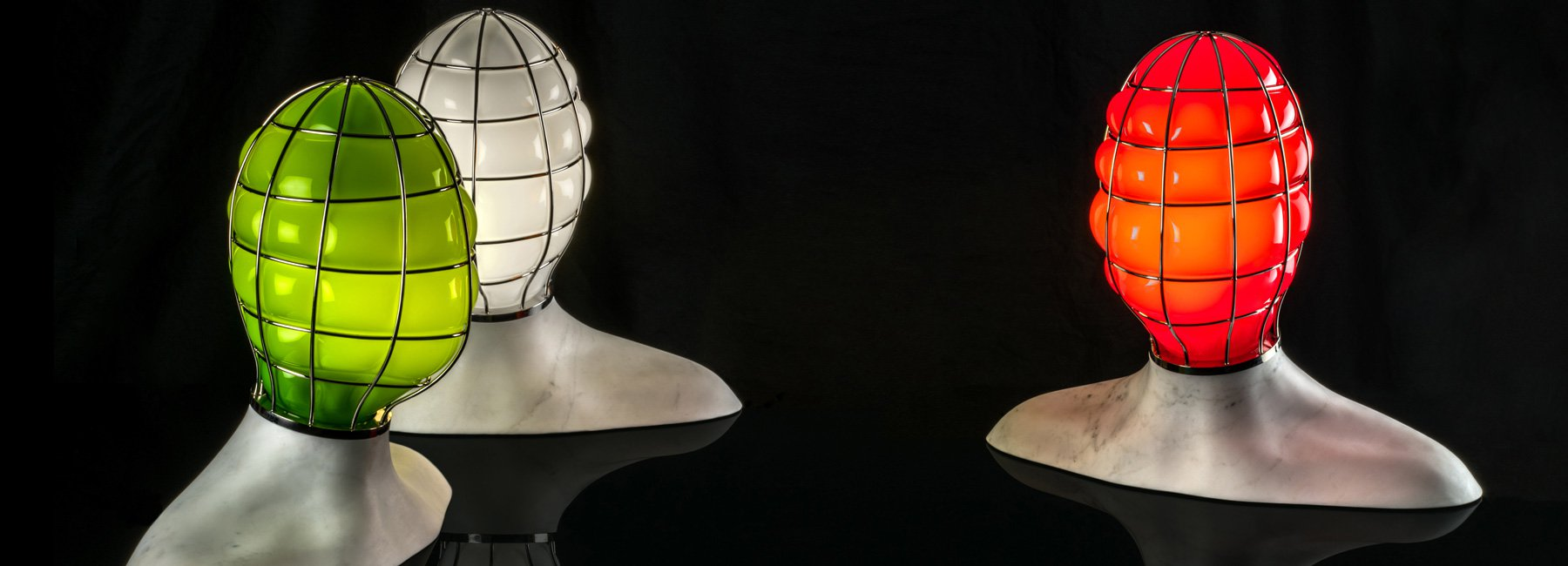 đèn thủy tinh 10