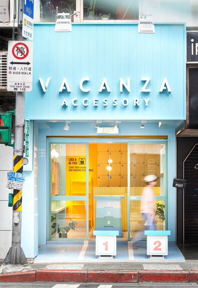 cửa hàng VANCANZA 10