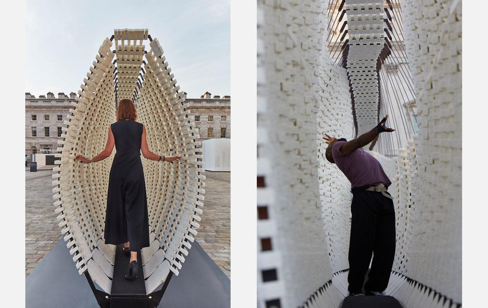 triển lãm London Design Biennale 2