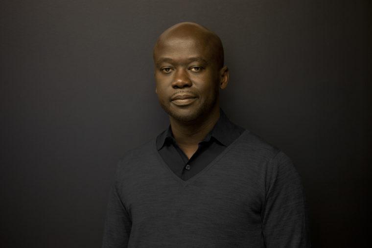 Kiến trúc sư David Adjaye 5
