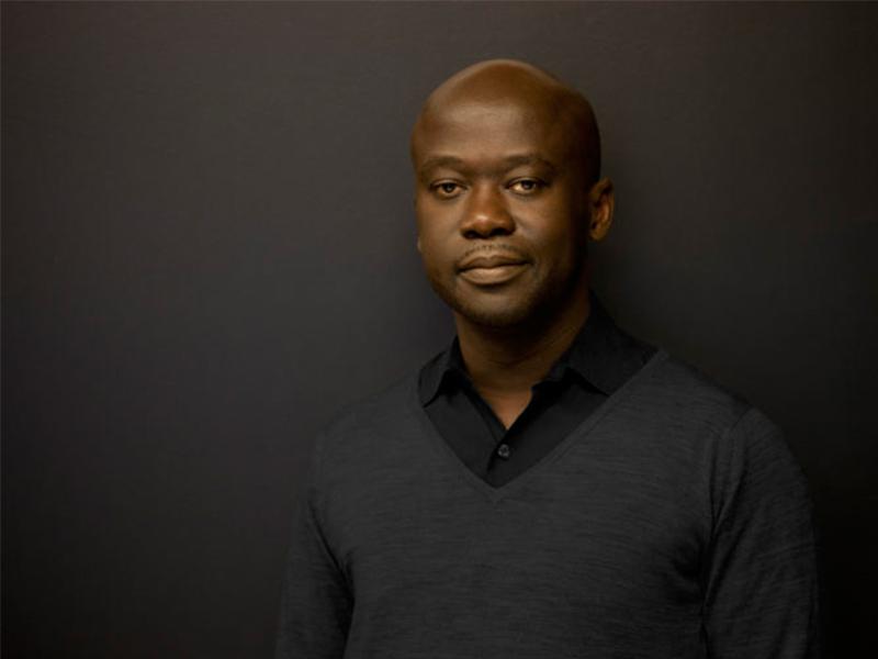 Kiến trúc sư David Adjaye nhận giải thưởng WUSTL International Humanities Prize