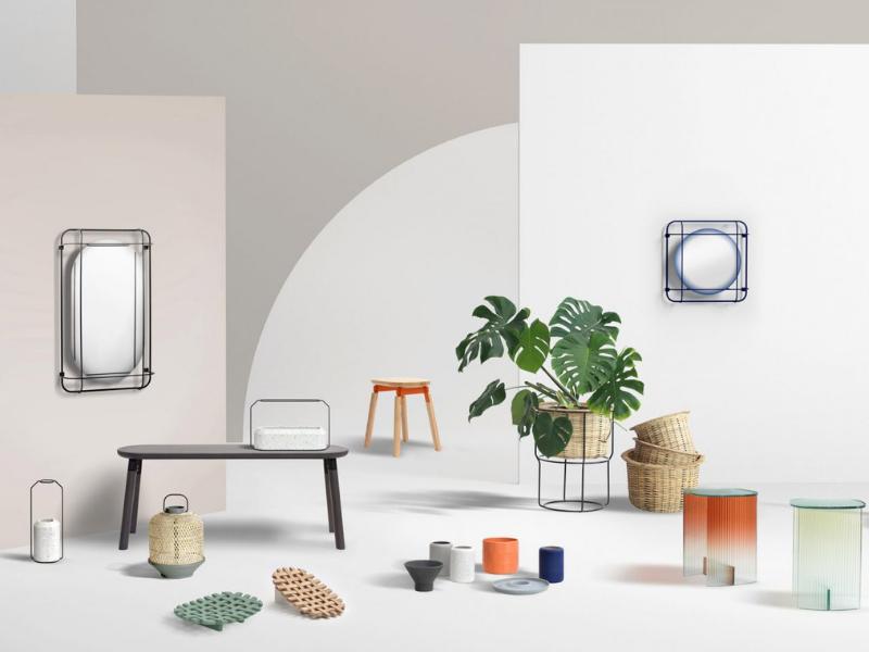 Made in Thailand - nội thất đương đại thành hình bằng kỹ nghệ truyền thống | THINKK Studio