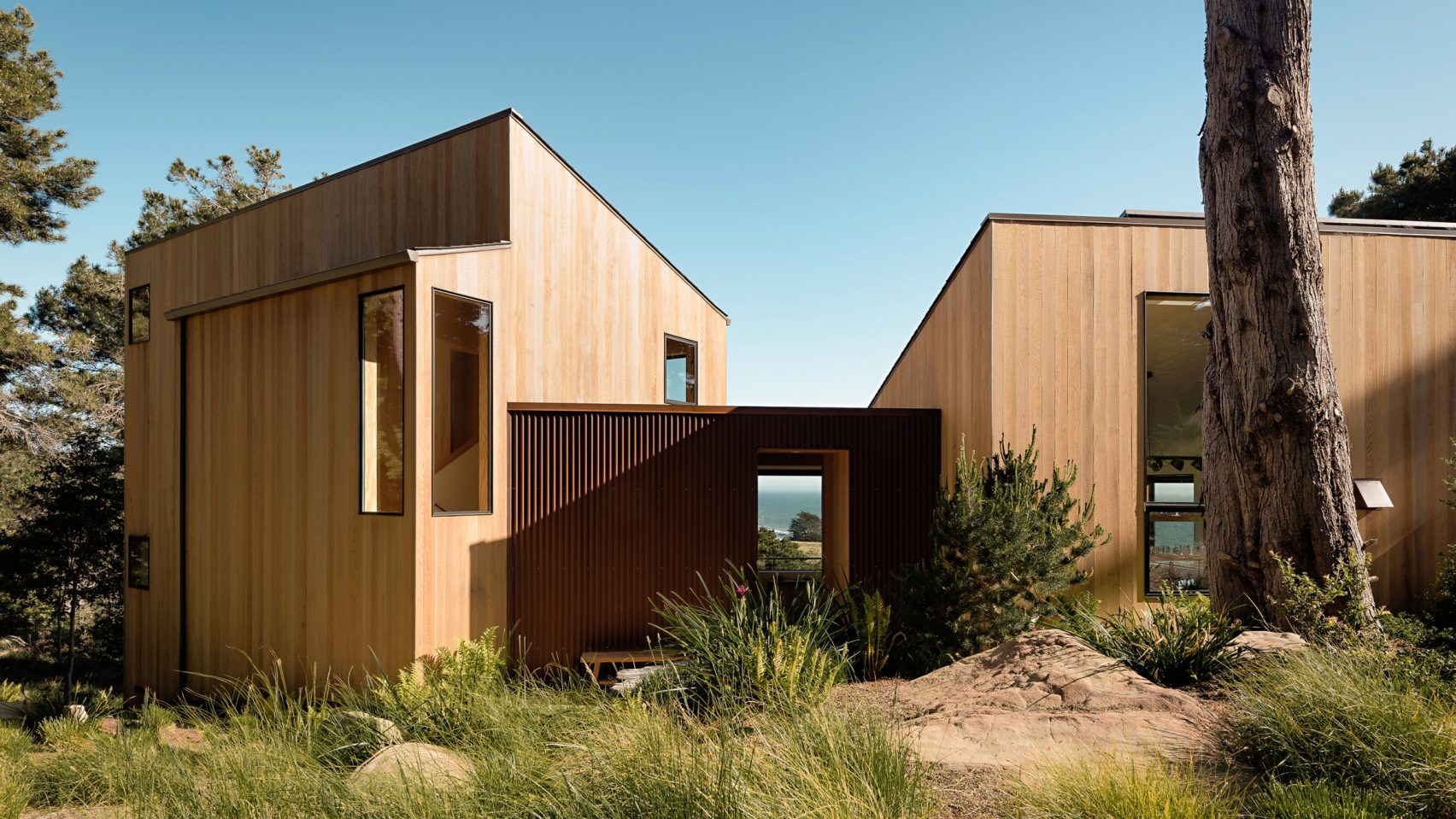 nhà bên biển coastal-retreat-malcolm-davis-architecture-sea-ranch-sonoma-county-califorinia-relaxing-space-elledecoration vn 2
