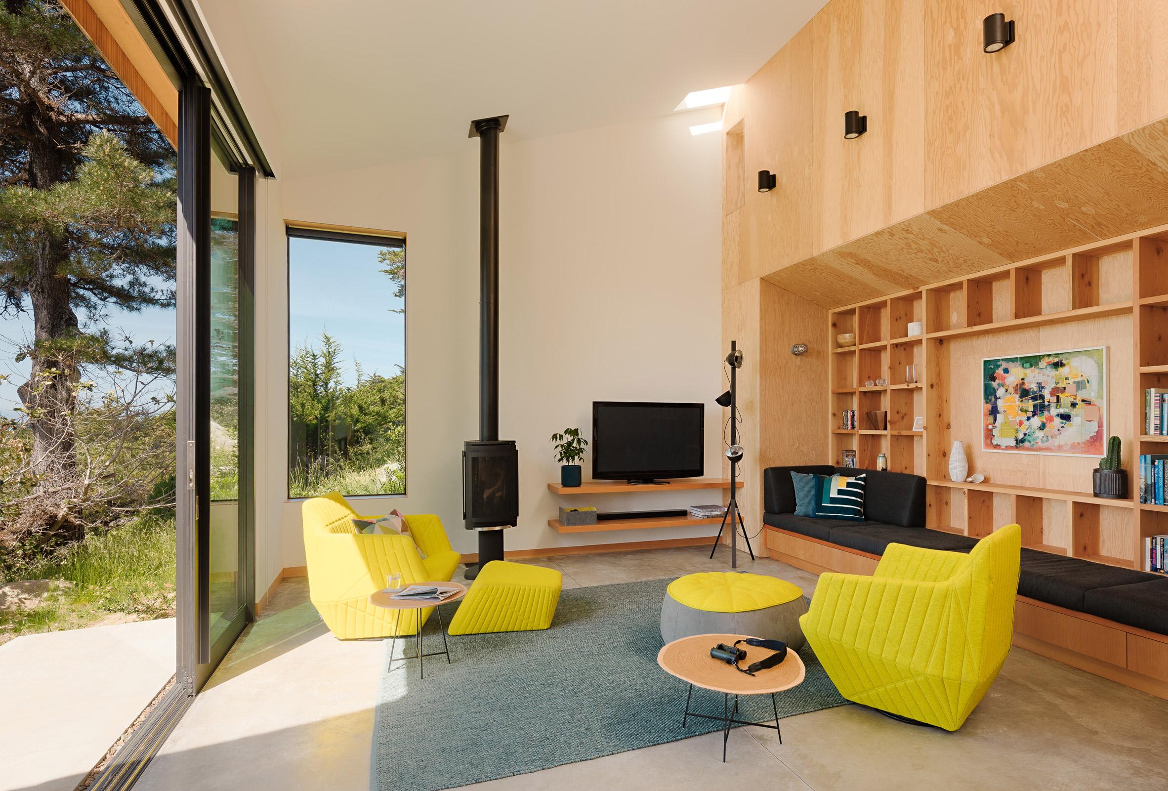 nhà bên biển coastal-retreat-malcolm-davis-architecture-sea-ranch-sonoma-county-califorinia-relaxing-space-elledecoration vn 5