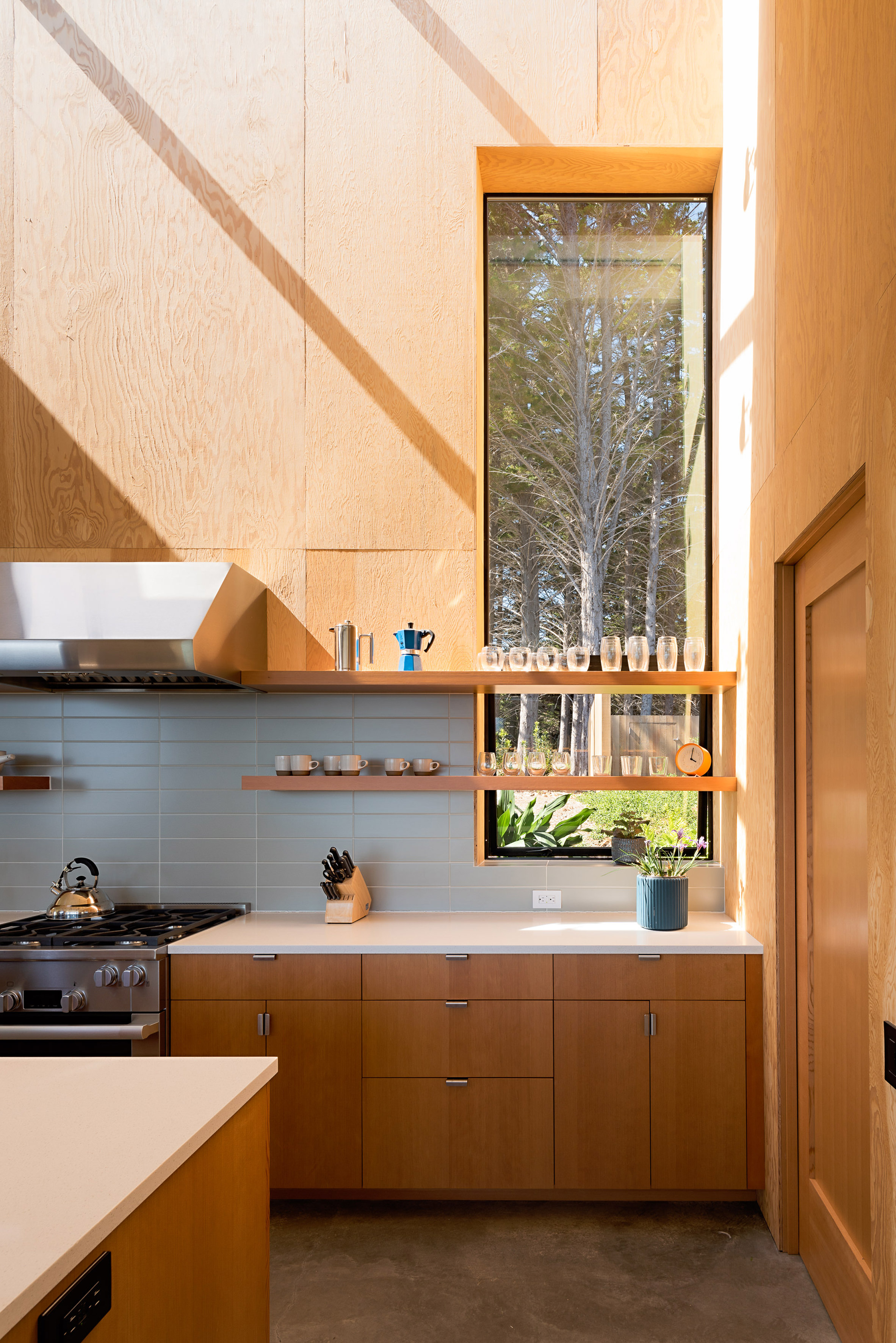 nhà bên biển coastal-retreat-malcolm-davis-architecture-sea-ranch-sonoma-county-califorinia-relaxing-space-elledecoration vn 9