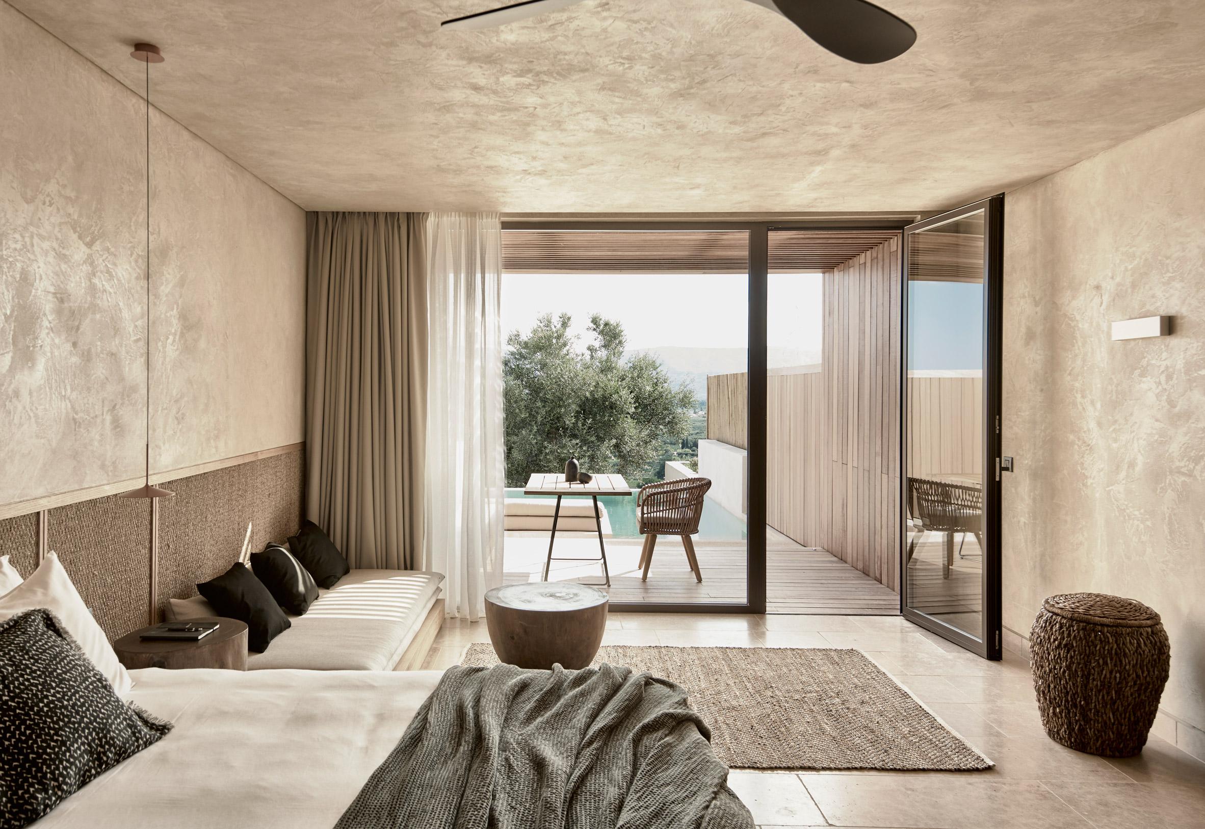 nội thất khách sạn olea-hotel-block722-elledecorationvn-relaxing space2