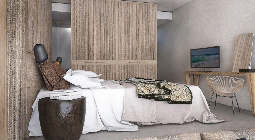 nội thất khách sạn olea-hotel-block722-elledecorationvn-relaxing space10