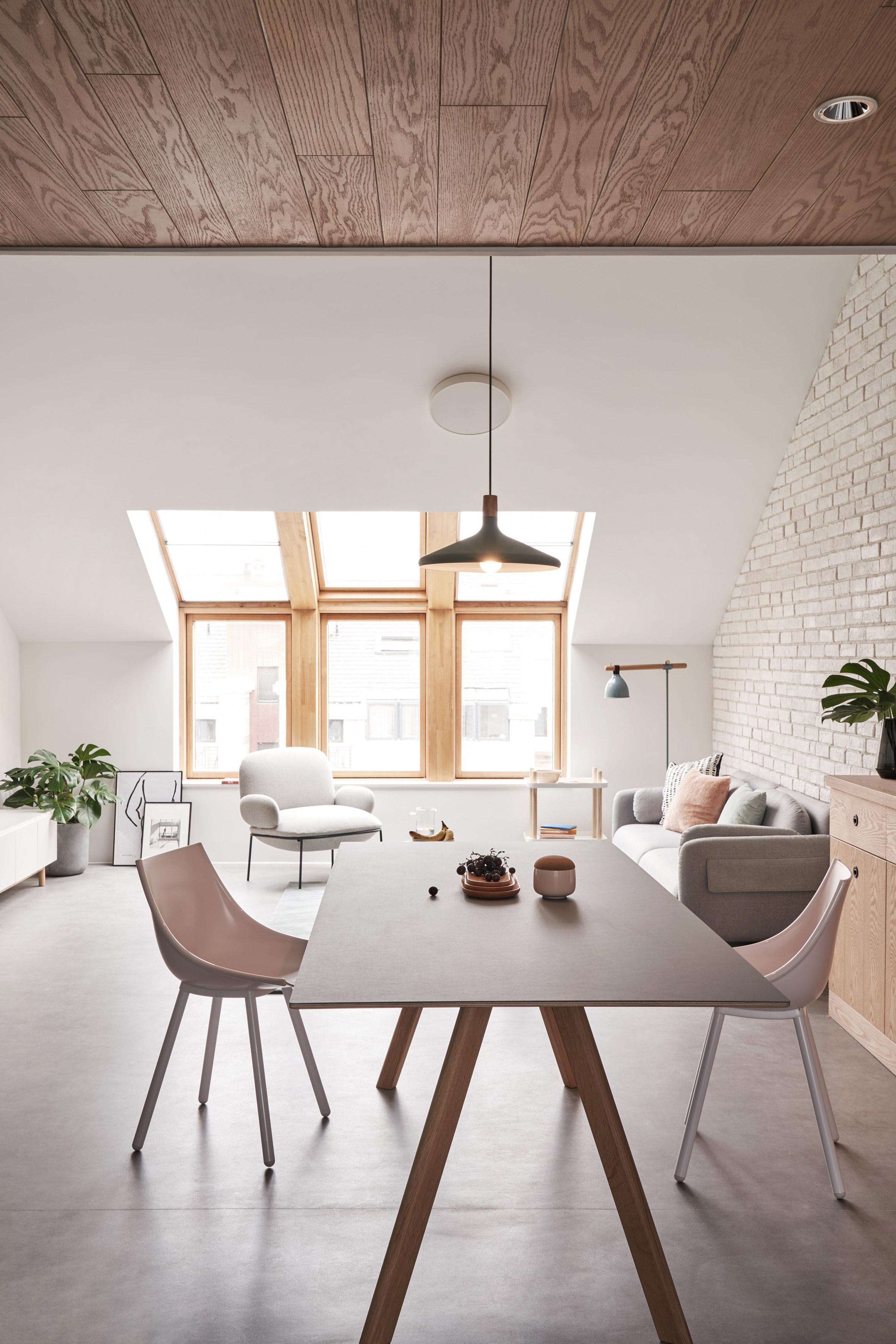 căn hộ cho gia đình trẻ starburst-house-hao-design-interiors-residential-china-beijing-elledecoration vietnam 4