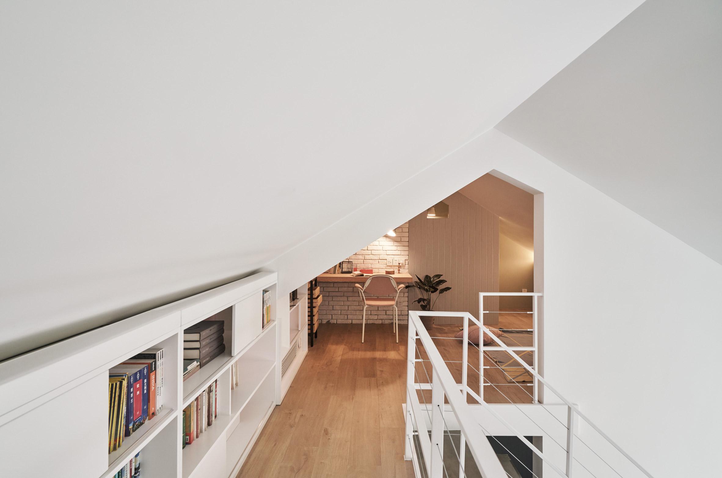 căn hộ cho gia đình trẻ starburst-house-hao-design-interiors-residential-china-beijing-elledecoration vietnam 5