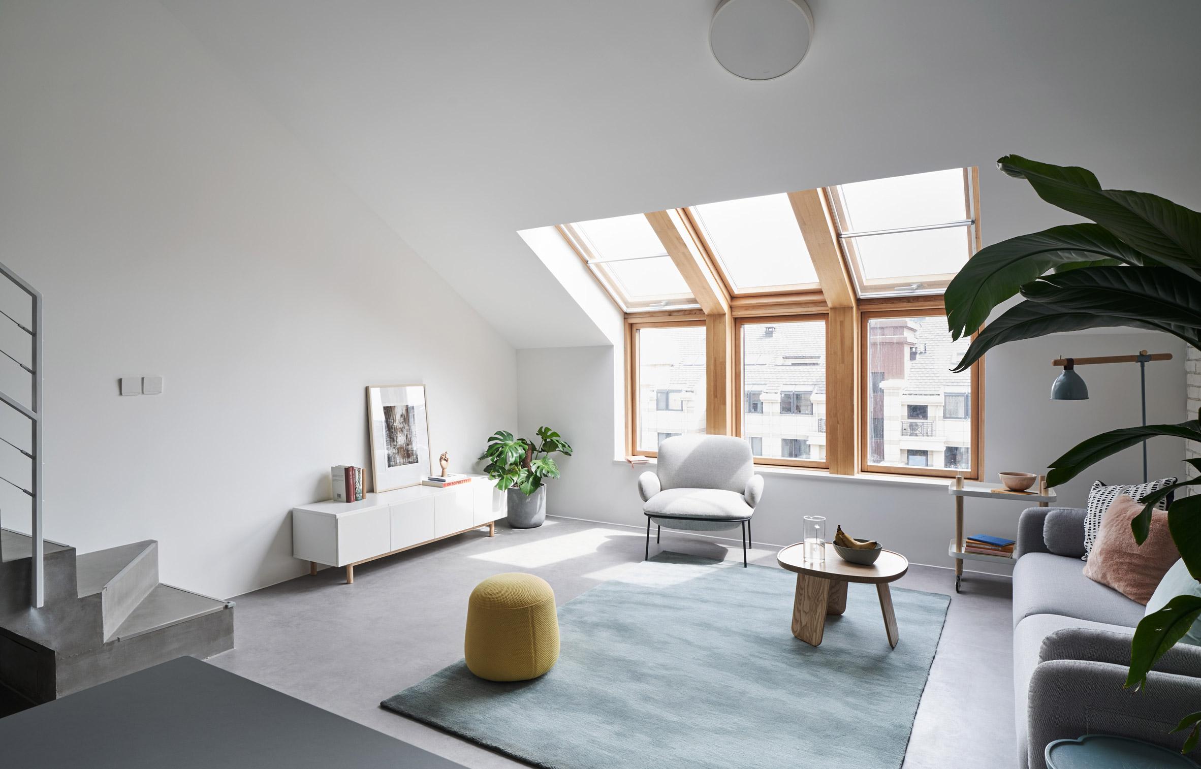 căn hộ cho gia đình trẻ starburst-house-hao-design-interiors-residential-china-beijing-elledecoration vietnam 10