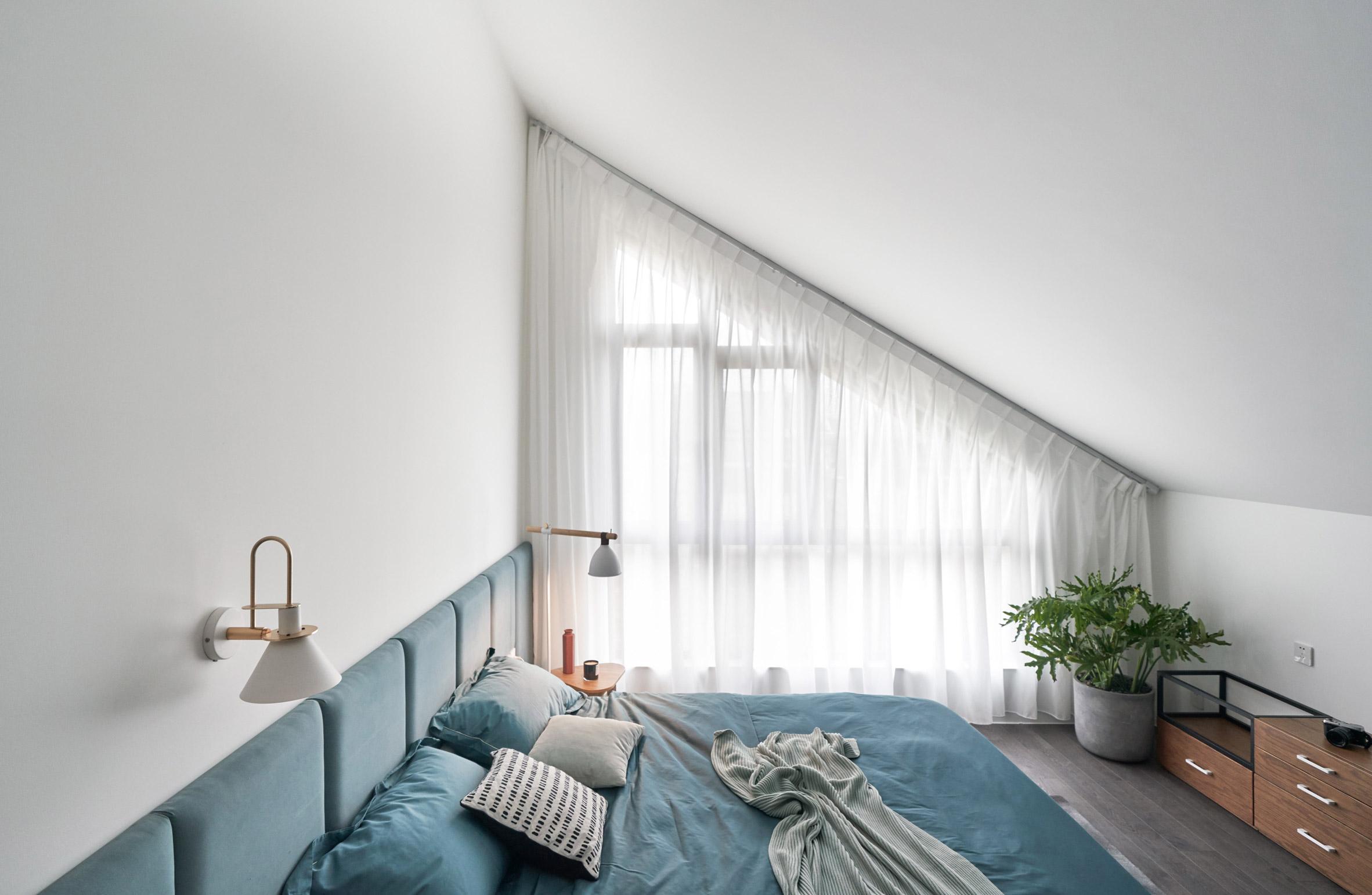 căn hộ cho gia đình trẻ starburst-house-hao-design-interiors-residential-china-beijing-elledecoration vietnam 1