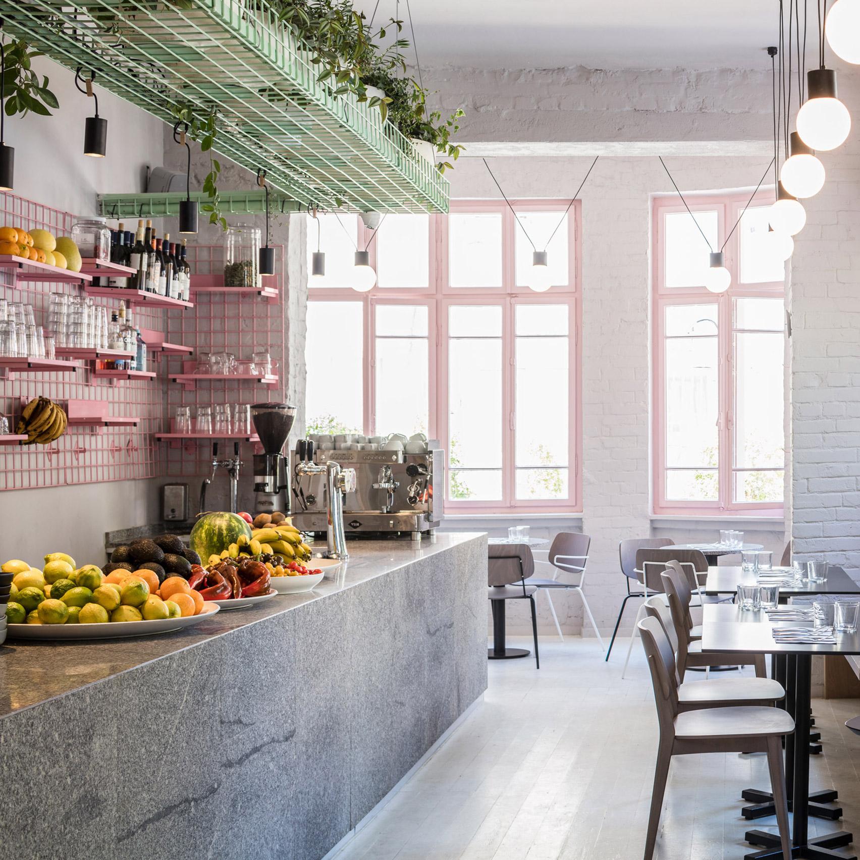 quán cafe 2