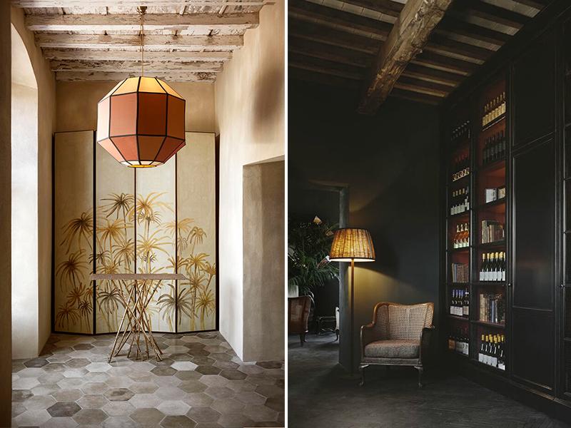 Quán bar La Macchia – Ly rượu nồng thanh lịch