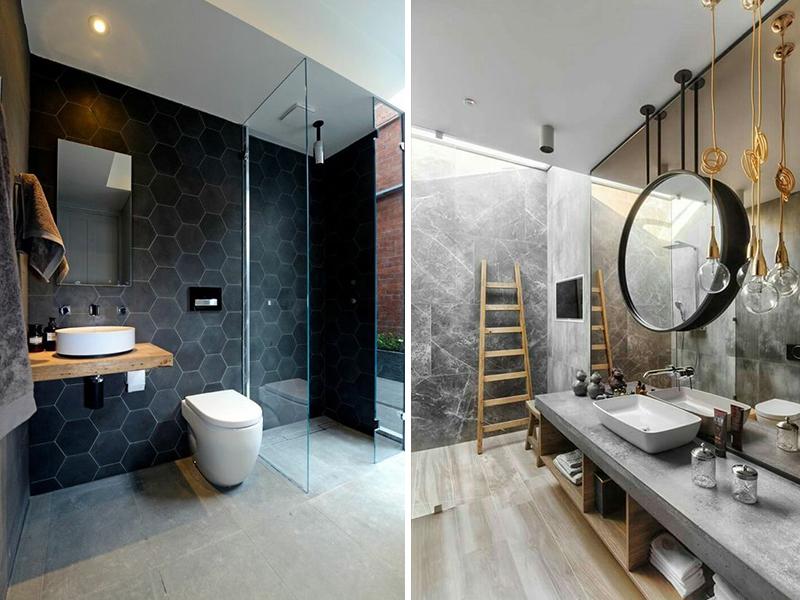 Những lỗi sai cần tránh trong phòng tắm | ED Tips