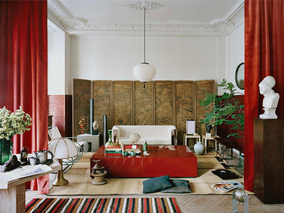 không gian nội thất 1