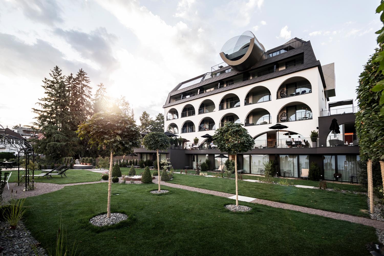 khách sạn Gloriette 1