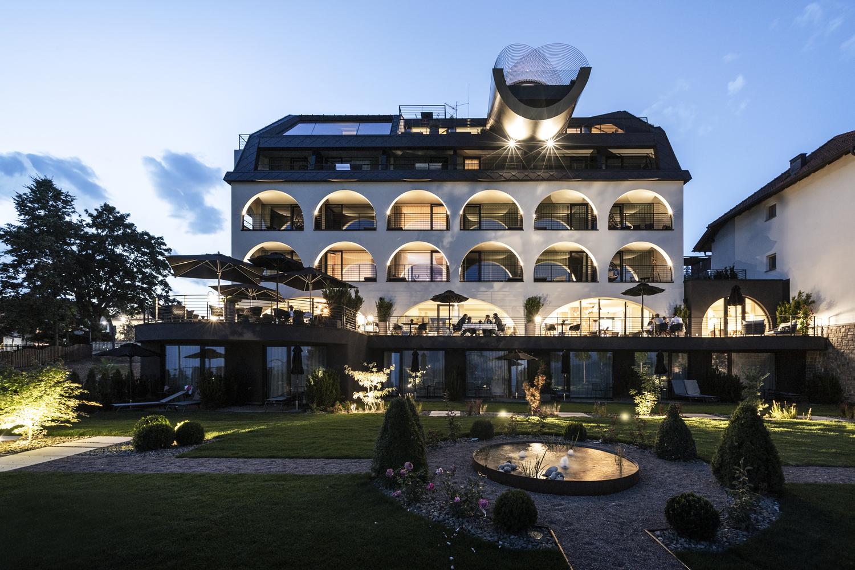 khách sạn Gloriette 2