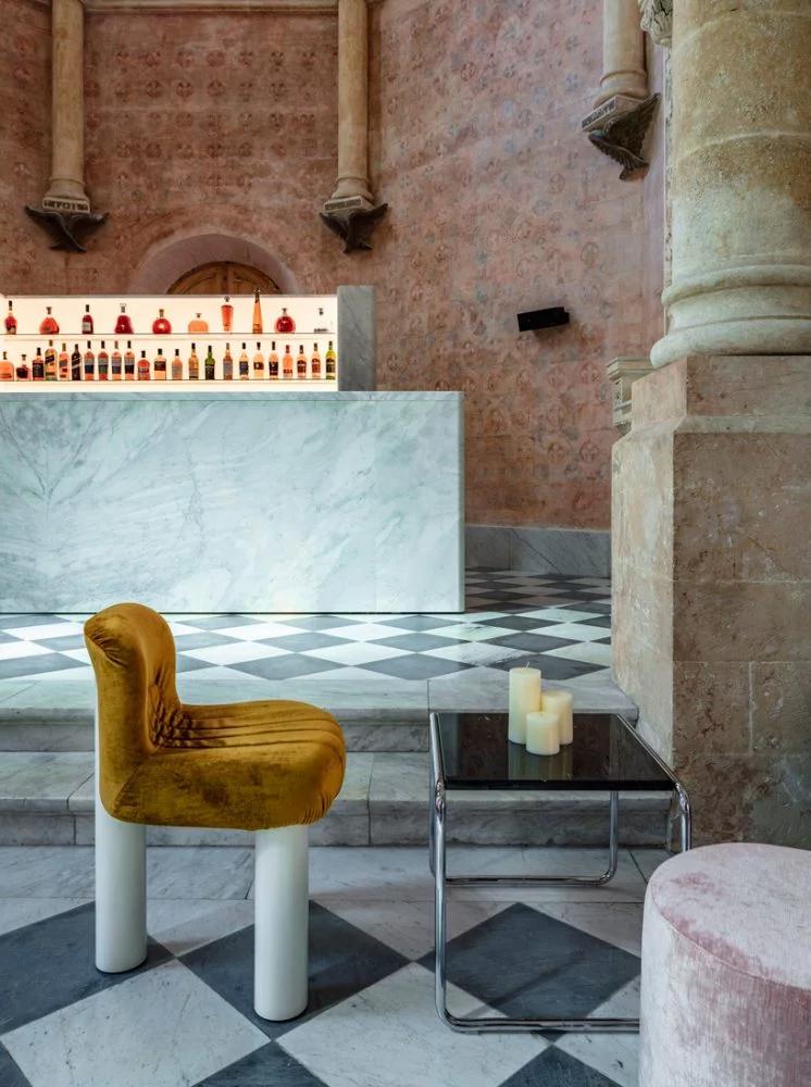 Jaffa Hotel 1