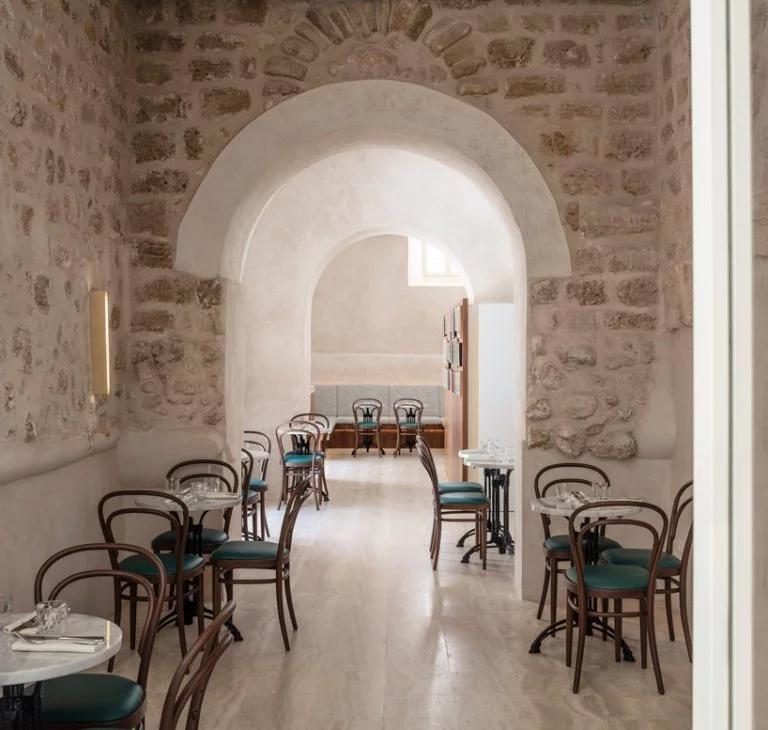 Jaffa Hotel 4