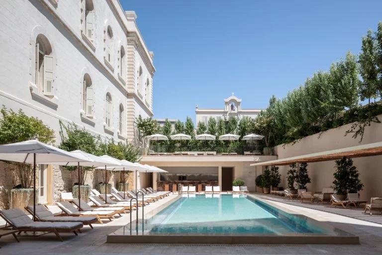 Jaffa Hotel 8