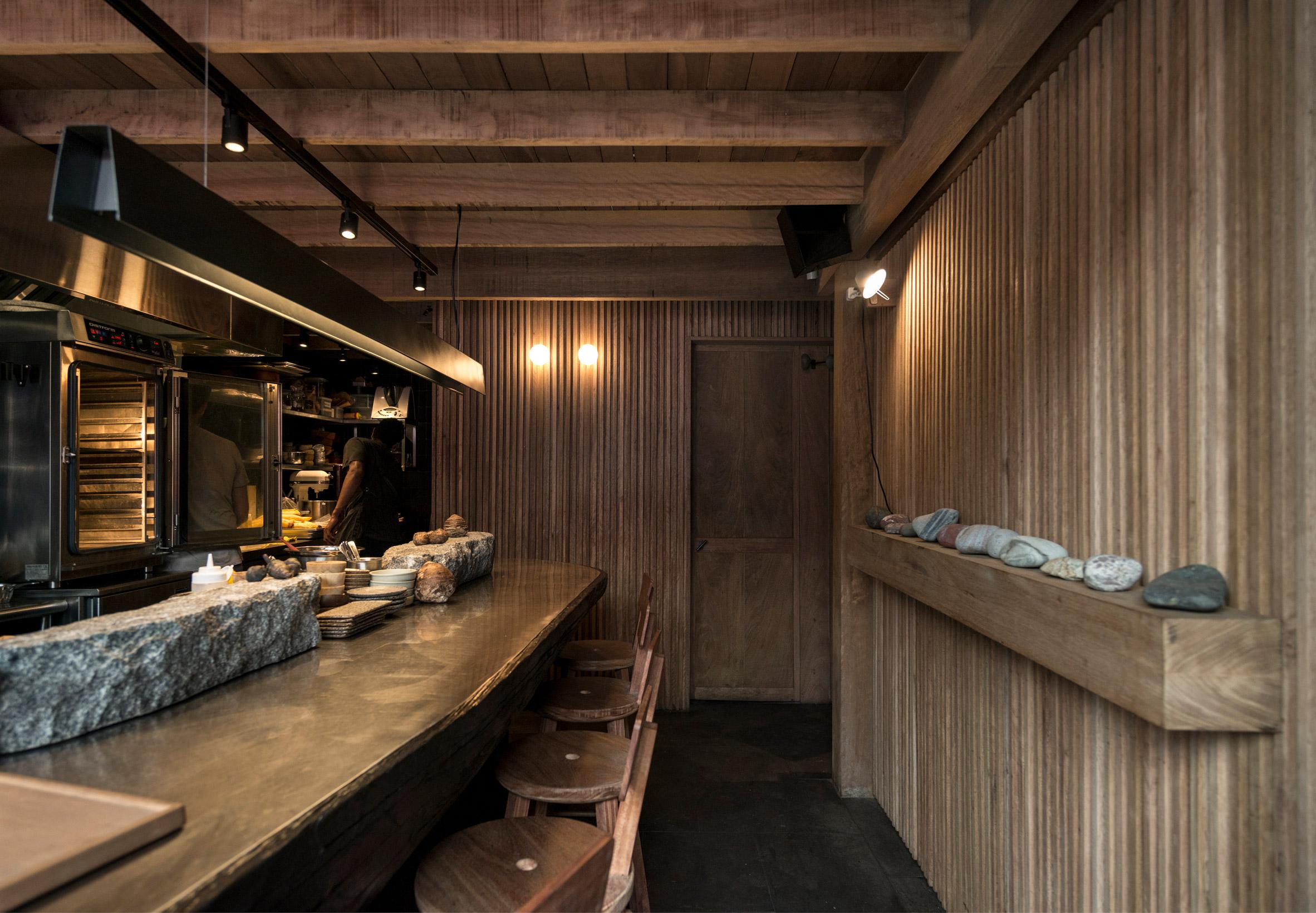 nhà hàng Mérito 1