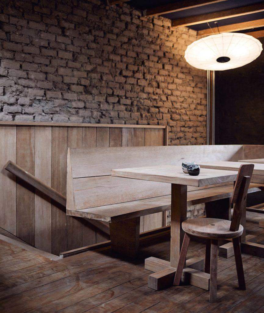 nhà hàng Mérito 7