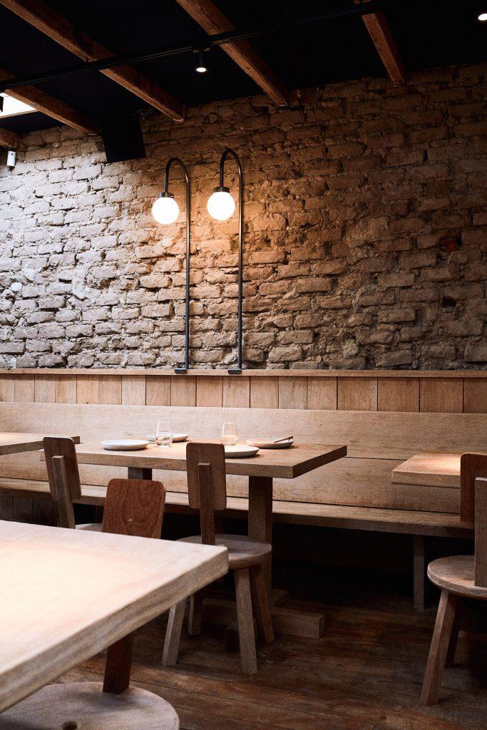 nhà hàng Mérito 4