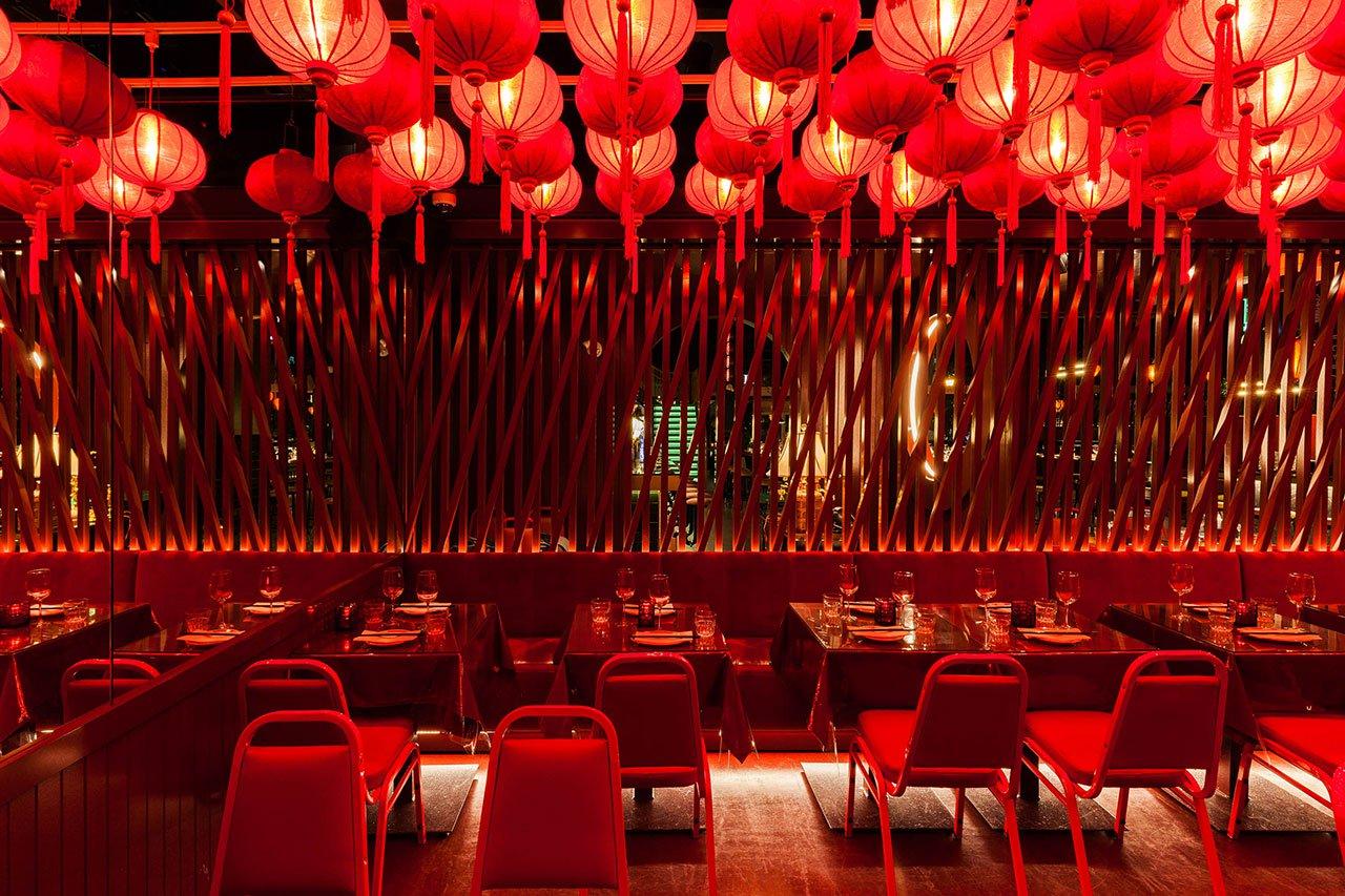 nhà hàng Miss Wong 3