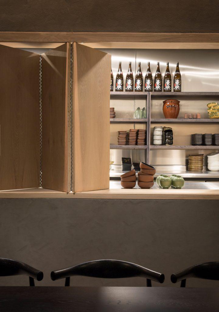 không gian ẩm thực 3