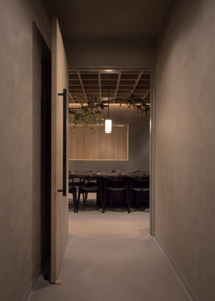 không gian ẩm thực 2