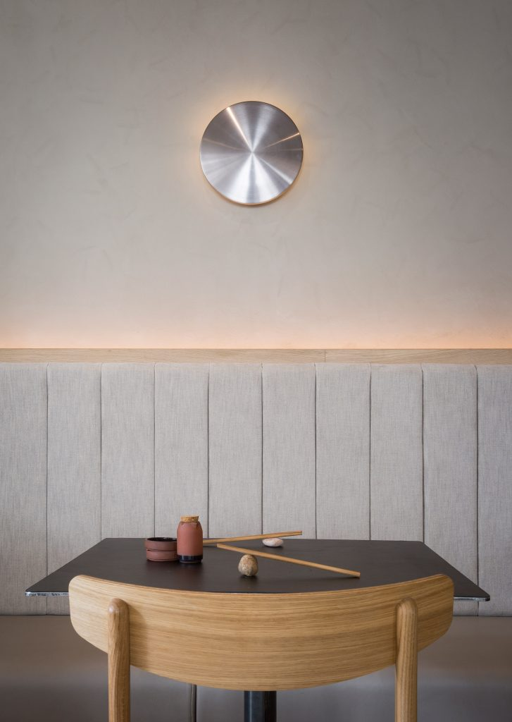 không gian ẩm thực 1