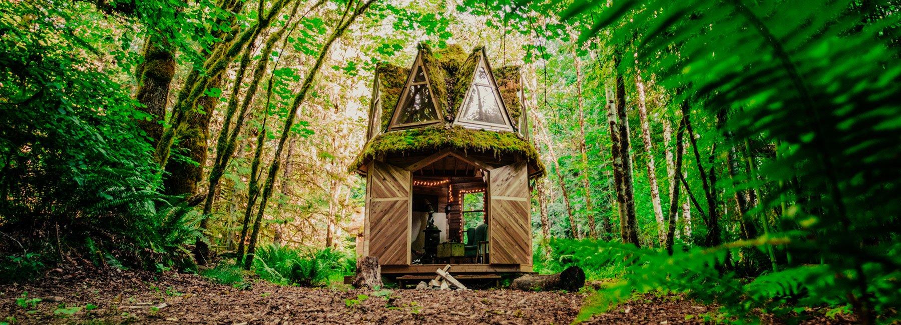 căn nhà gỗ 7