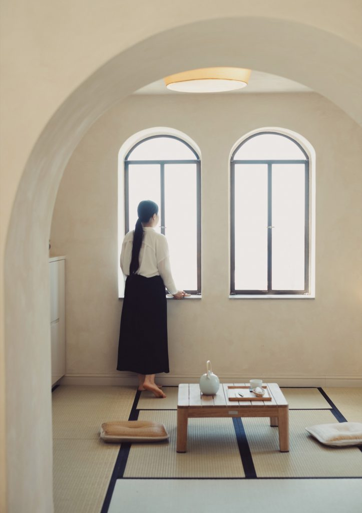 Yoko Kitahara spa 3