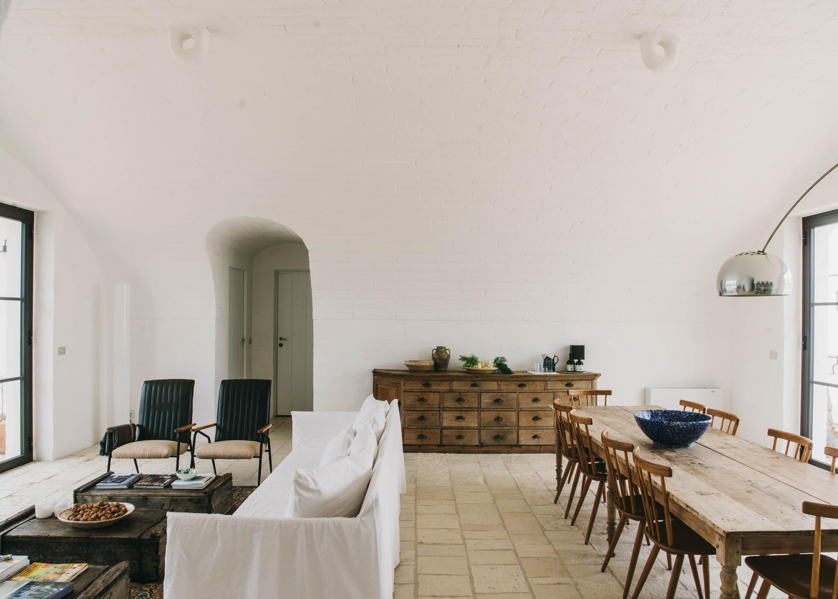 khu nghỉ dưỡng Masseria Moroseta-hot list-elledecoration vn-12