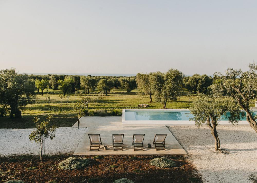 khu nghỉ dưỡng Masseria Moroseta-hot list-elledecoration vn-15