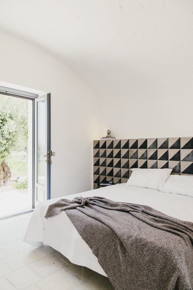 khu nghỉ dưỡng Masseria Moroseta-hot list-elledecoration vn-19