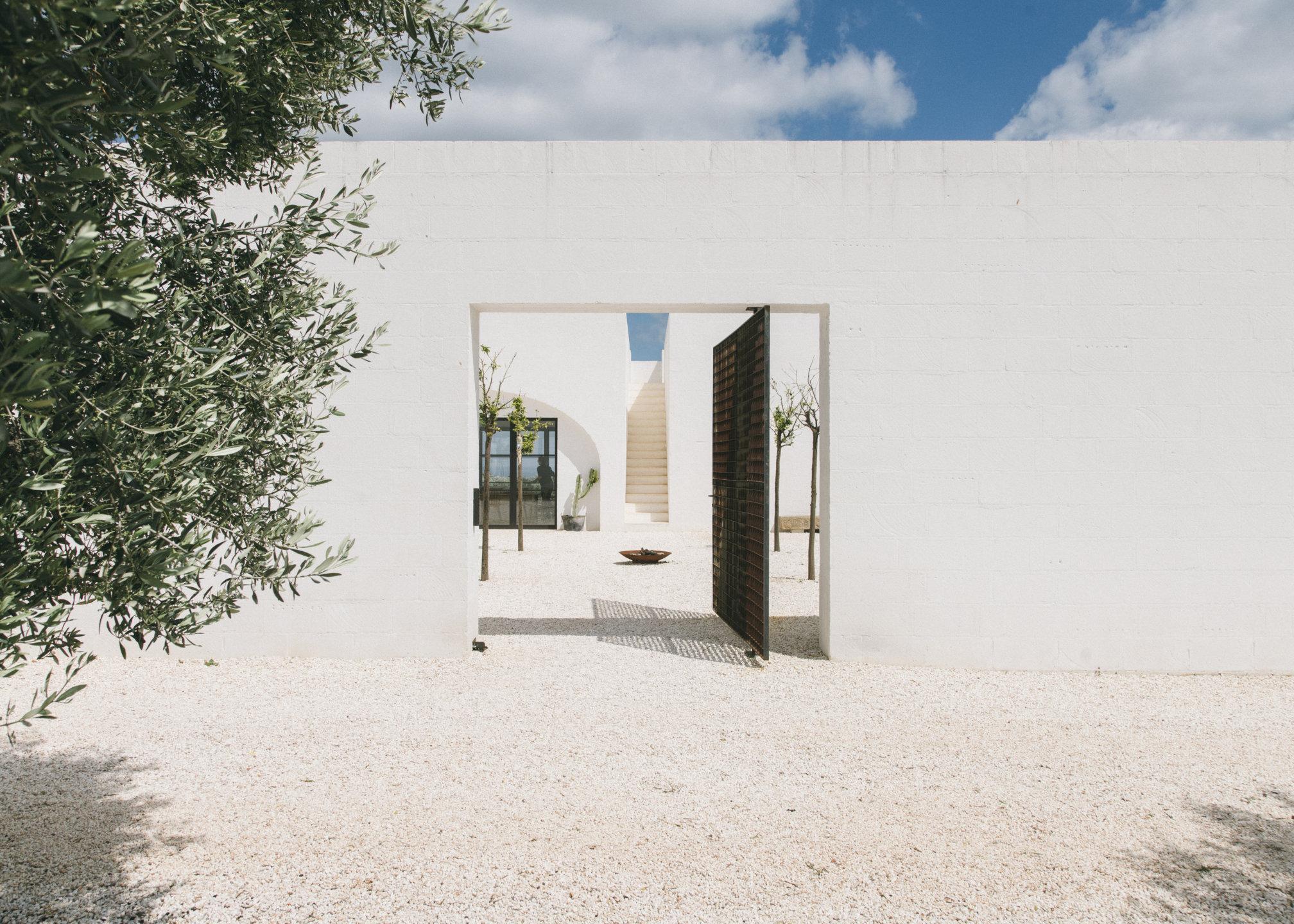khu nghỉ dưỡng Masseria Moroseta-hot list-elledecoration vn-20
