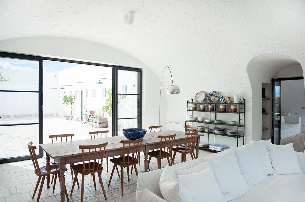 khu nghỉ dưỡng Masseria Moroseta-hot list-elledecoration vn-5