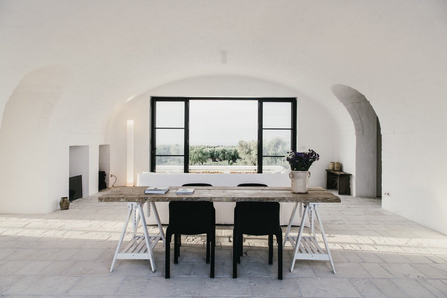 khu nghỉ dưỡng Masseria Moroseta-hot list-elledecoration vn-7