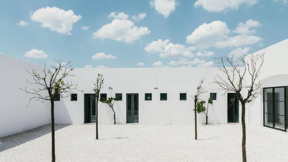 khu nghỉ dưỡng Masseria Moroseta-hot list-elledecoration vn-8
