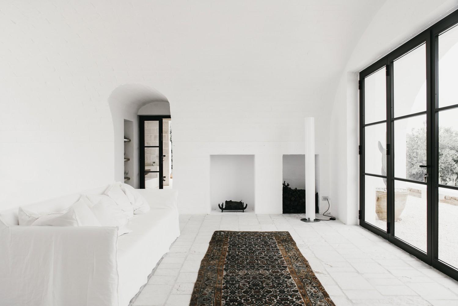 khu nghỉ dưỡng Masseria Moroseta-hot list-elledecoration vn14