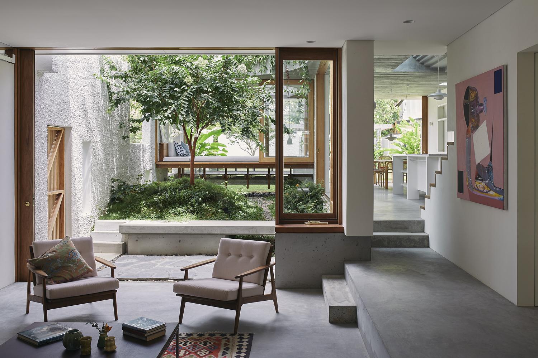 nhà phố gibbon st-home-elledecoration vn 2