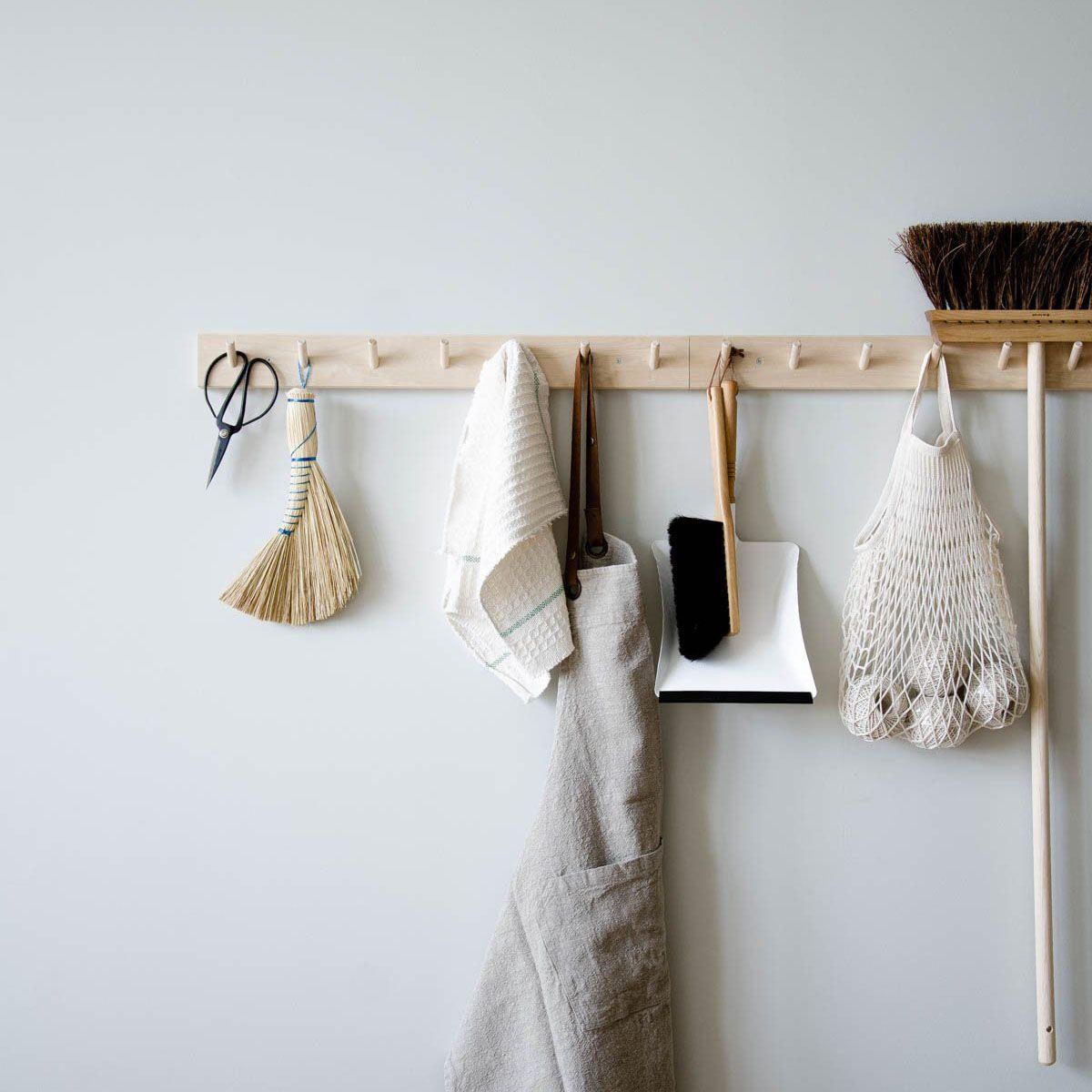 8 giải pháp lưu trữ bếp 3
