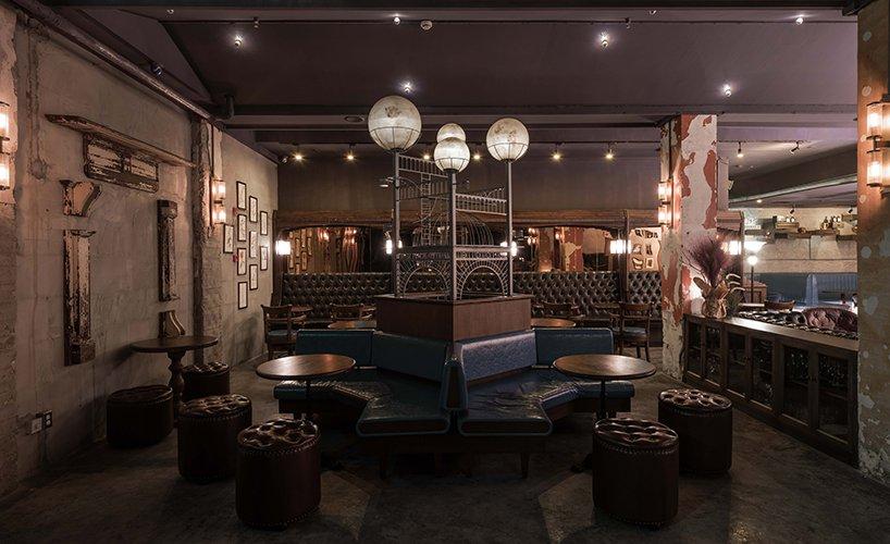 Atelier bar 5